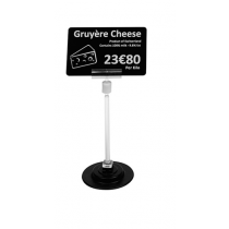 Magnetic Spike Ticket Stand