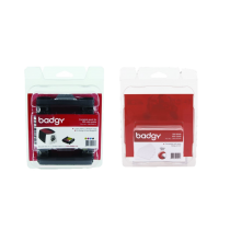 Badgy200 Consumable Pack