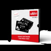 Edikio Price Tag Designer Software