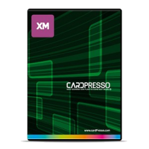 cardPresso Card Designer Software XM
