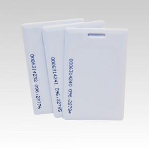 EM Cramshell Card