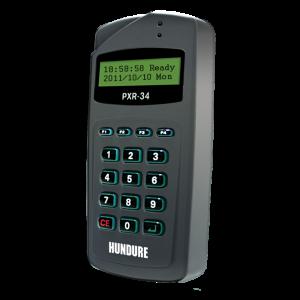 PXR34 EM Reader