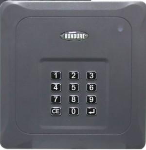 PXR54 with Keypad