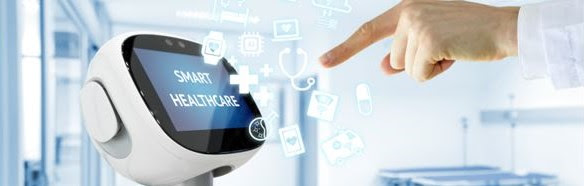 Hospital digitization